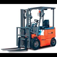 合力H2000系列1-3t平衡重式蓄电池叉车