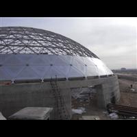 新疆球形温室|球形温室大棚设计