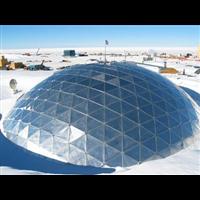 河北球形温室,鸟巢温室价格,值得信赖