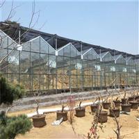 吉林智能玻璃温室