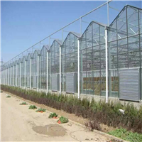 贵州智能温室玻璃供应商大棚智能监测