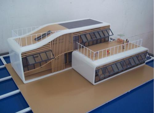 建筑模型设计师