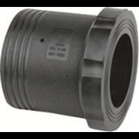 HDPE電熔管件