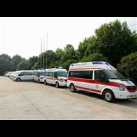 成都跨省救护车出租 成都救护车出租转运 成都救护车接送