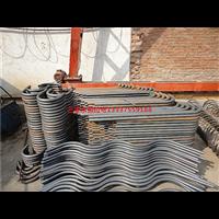 海南圆管拉弯加工,可以弯曲各种型材截面