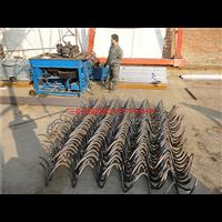 海南圆管拉弯厂家,空腔、复杂截面的型材可一次成型