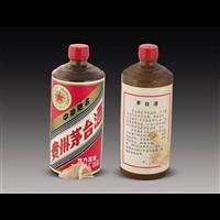 咸阳茅台酒回收