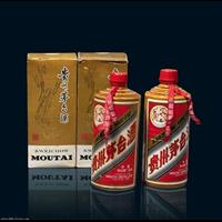 咸阳茅台酒回收价格