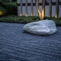 装饰石摆件切片石 切片雪浪石泰山石 来图厂家定制