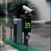 东莞长安车辆识别系统安装-怎么操作