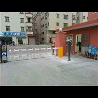东莞道闸安装维修