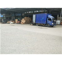 惠州整车零担运输