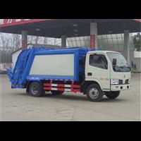 太原垃圾车供货商