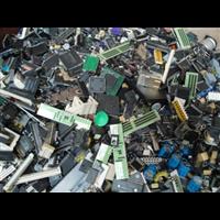 深圳宝安区电子元器件回收