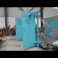 液压全自动风门控制装置,ZMK-127矿用自动风门控制装置