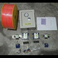 气动闭锁装置HQDS-1,气动无压风门闭锁装置QDBS-01