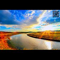 呼伦贝尔+草原森林湖泊5天4晚大环线