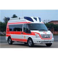 慈利救护车接送 桑植救护车出租 张家界长途救护车出租