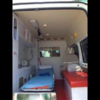 张家界正规救护车出租 张家界120护送 张家界救护车电话