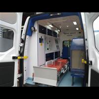 张家界专业救护车出租 张家界救护车出租价格 张家界120转运