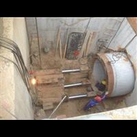 广州顶管施工每米多少钱 顶管施工每米多少钱