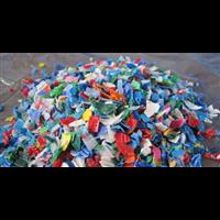 廣州塑膠回收價格
