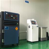广东电磁振动台默盾科技三轴电磁振动试验机