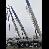 唐山200吨吊车出租