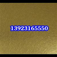 不锈钢仿古铜色油板 不锈钢纳米板定制