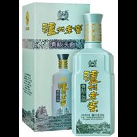泸州老窖青酝头曲浓香型白酒酒水团购批发招商