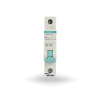 微型断路器 1P C16A