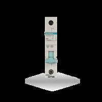 微型断路器 1P C20A