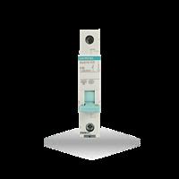 微型断路器 1P C10A