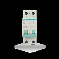 微型断路器 2P C10A