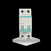 微型断路器 2P C40A