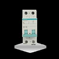 微型断路器 2P C25A