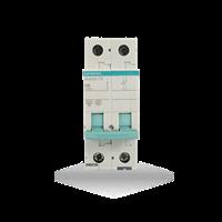 微型断路器 2P C20A