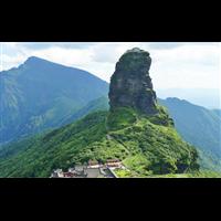 贵州旅游包车-肇兴侗寨