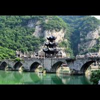 贵州旅游包车-镇远古镇