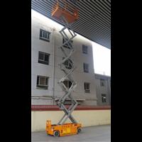 巴彦淖尔升降平台的安全部件功能说明