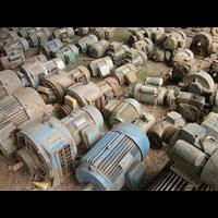 温州电动机回收