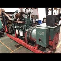 温州发电机回收