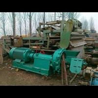 温州机械设备回收
