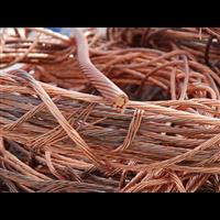 温州紫铜回收