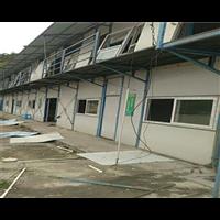 杭州活动房回收