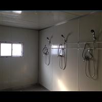 杭州集装箱淋浴间