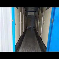 集装箱洗手间