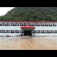 杭州活动房搭建