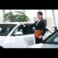 汽车销售-发展