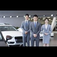 汽车销售-效果
